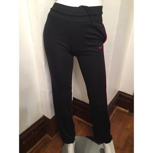 Nike Black Pants